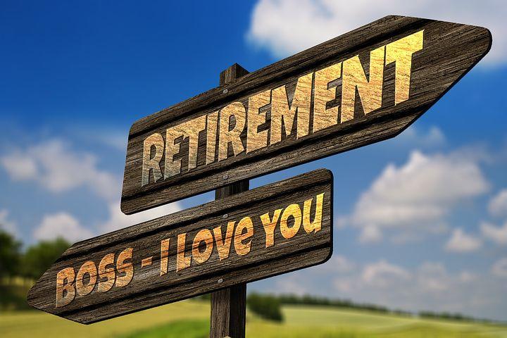 La retraite ! oui et alors ?